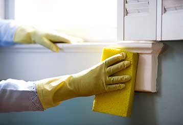 Local House Cleaning Services In Concord CA