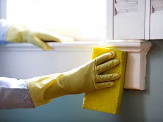 Maid Services - Concord CA