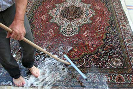 Oriental Rug Cleaning Near Me - Pleasant Hill