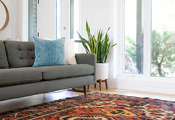 Persian Rug Cleaning In Concord